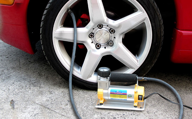 All you need to know about Tyre Inflator