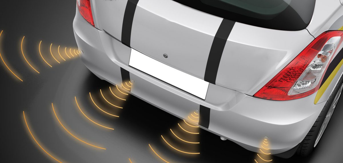 Importance of Car Parking Sensors