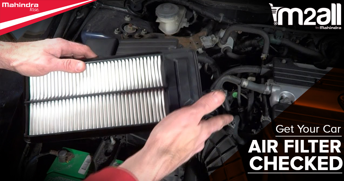 Air Filters - M2ALL