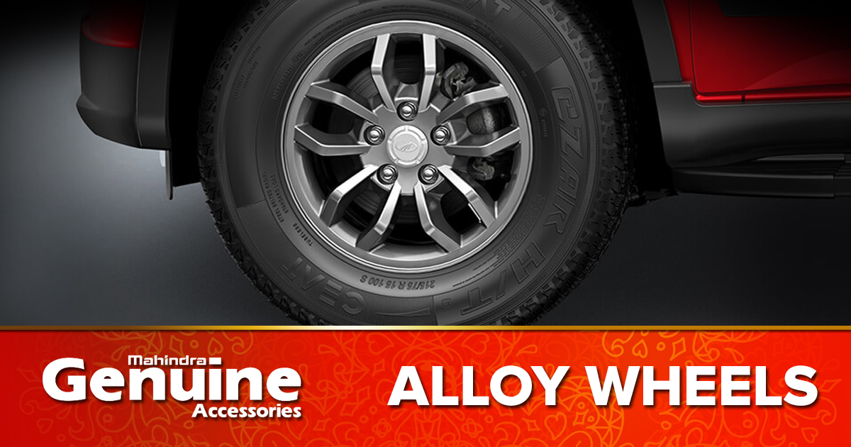 Alloy Wheels - M2ALL