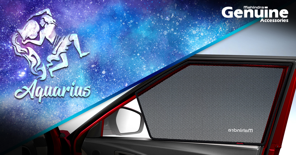 Magnetic Sunshades - M2ALL