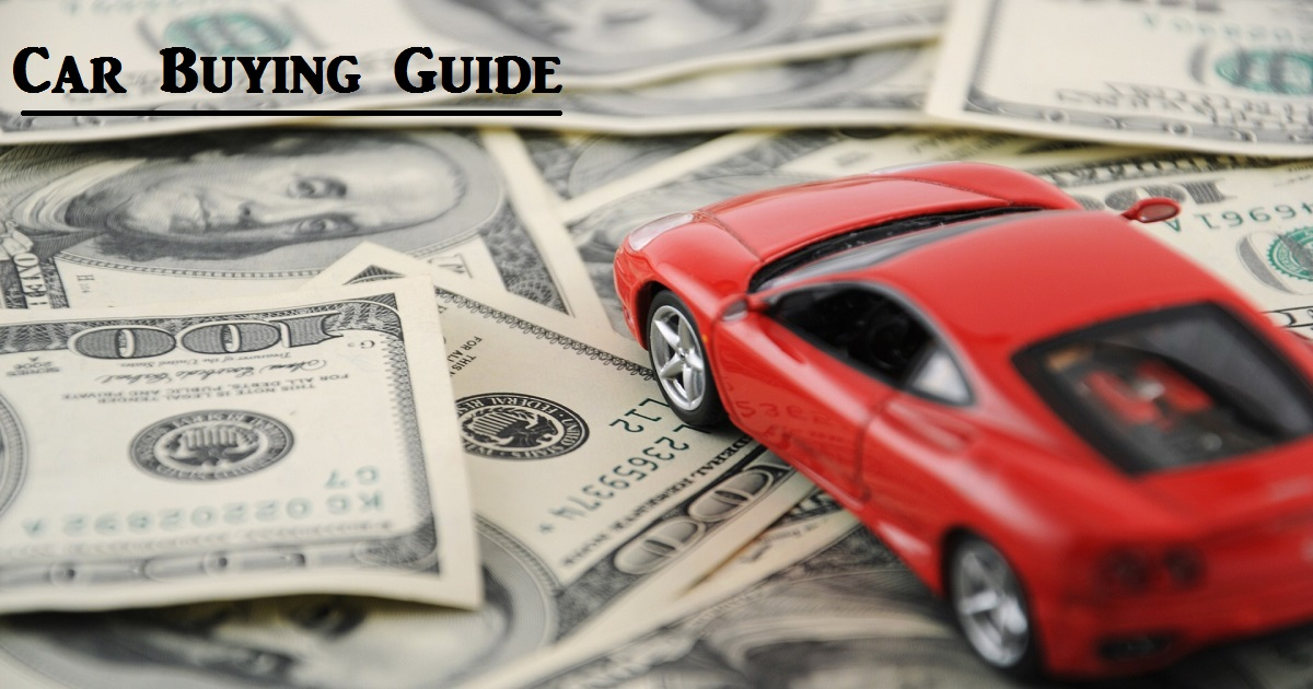 How to Make Smart Financial Decisions When Buying a Car