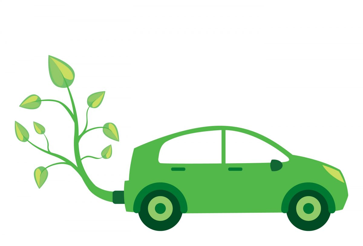 Be a Green Vehicle Owner this Environment Day!