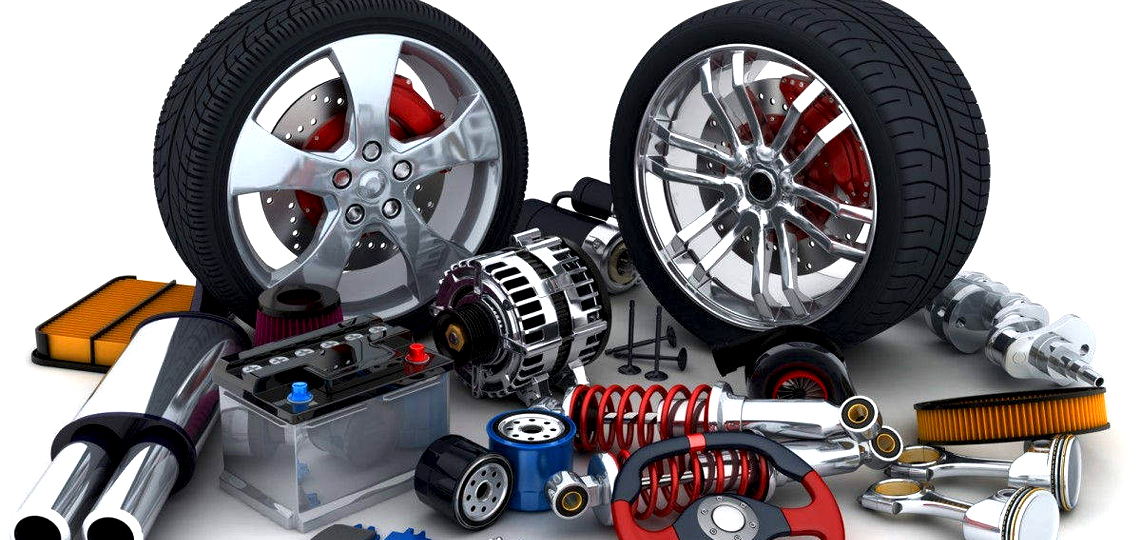 Basic car Spare Parts - M2ALL