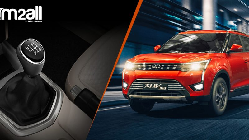 9 Car Accessories to give a Brand-new Feel to your Second-Hand Mahindra SUV