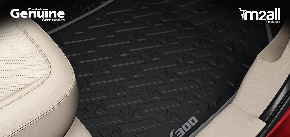 Car Floor Mats - M2ALL
