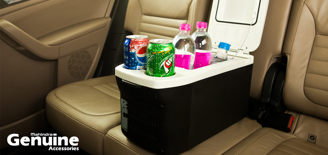 Car Portable Fridge - M2ALL