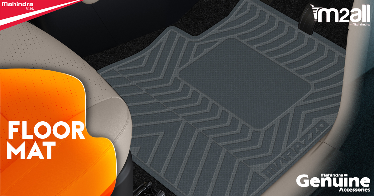 Marazzo Floor Mats - M2ALL