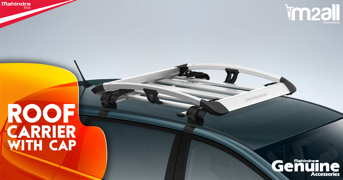 Marazzo Roof Carrier Kit - M2ALL