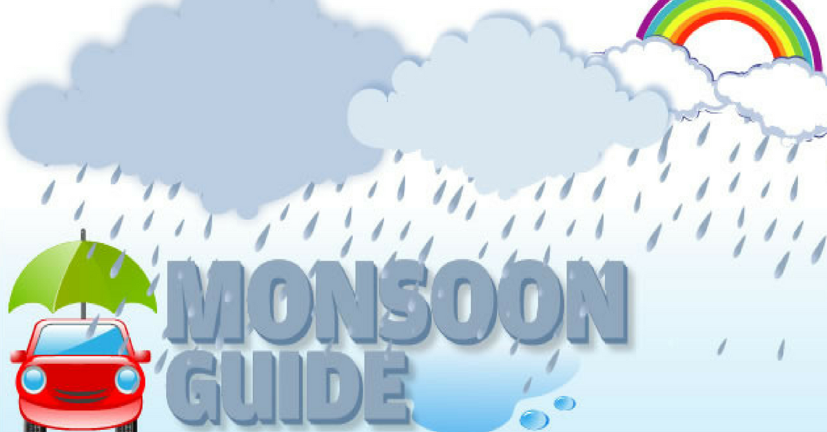 Monsoon tip for your car battery – Monsoon Auto Care Tips