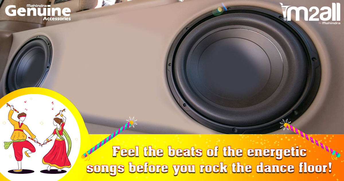 Car Music Systems - M2ALL