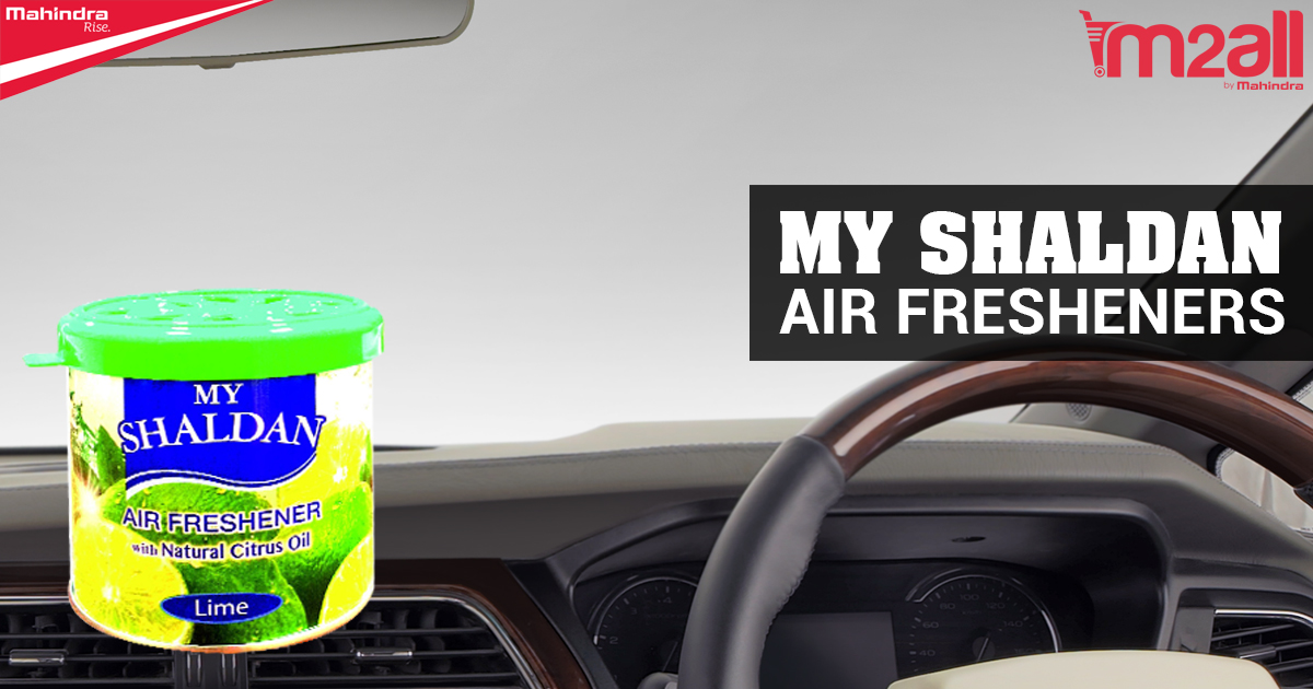 My Shaldan Air Fresheners - M2ALL