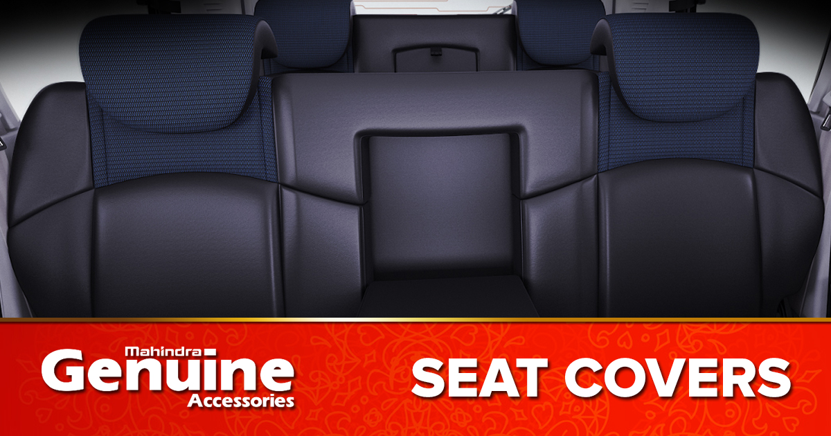 Premium Seat Covers - M2ALL