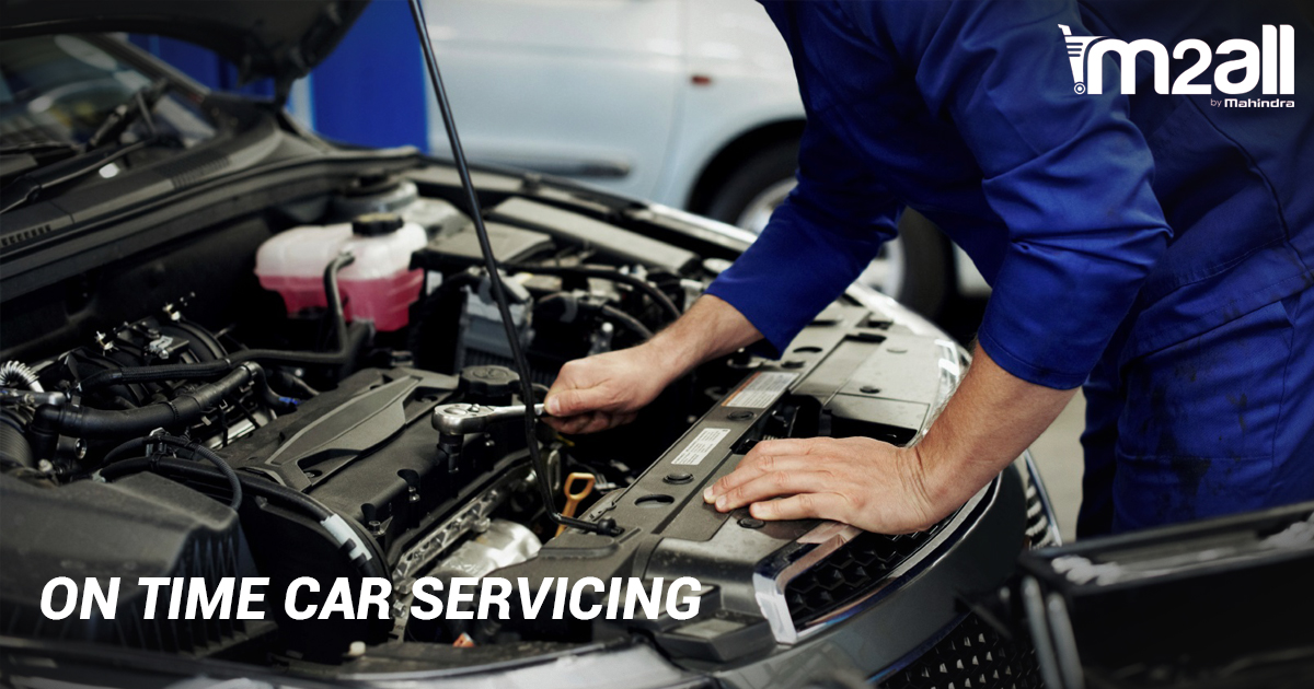 Regular Servicing - M2ALL