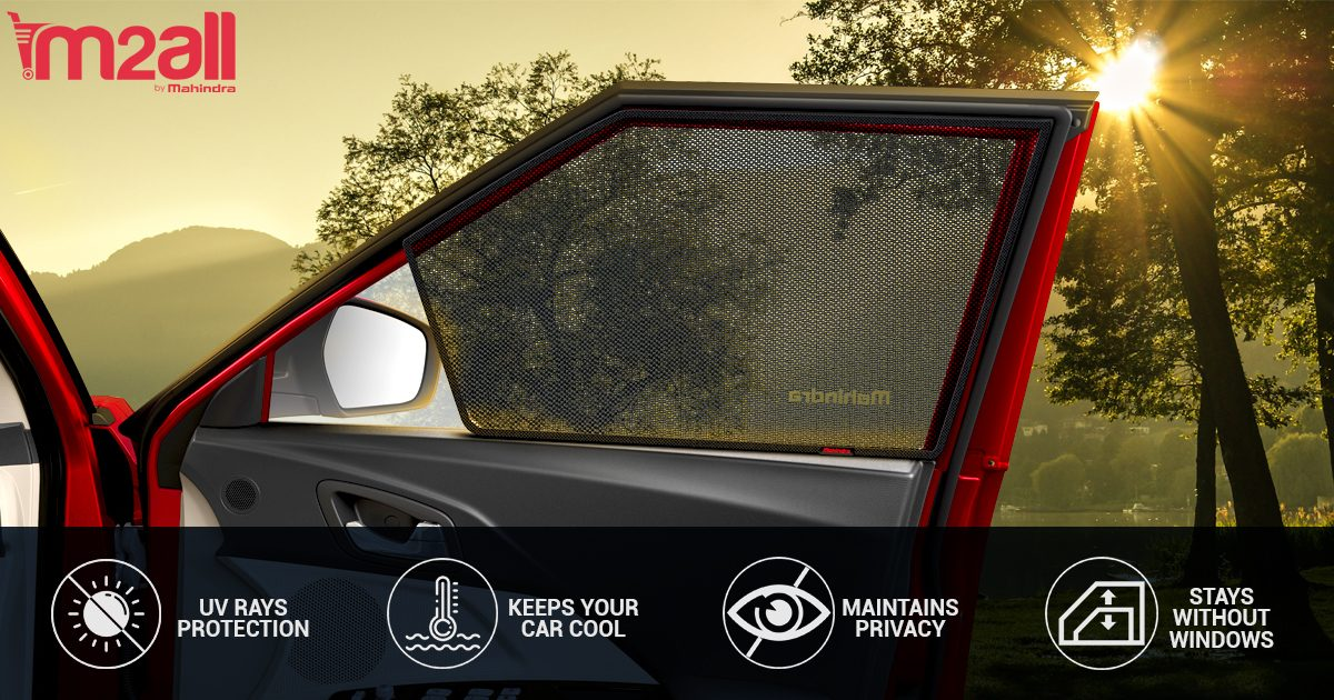 Sunshades for cars – How important are they?
