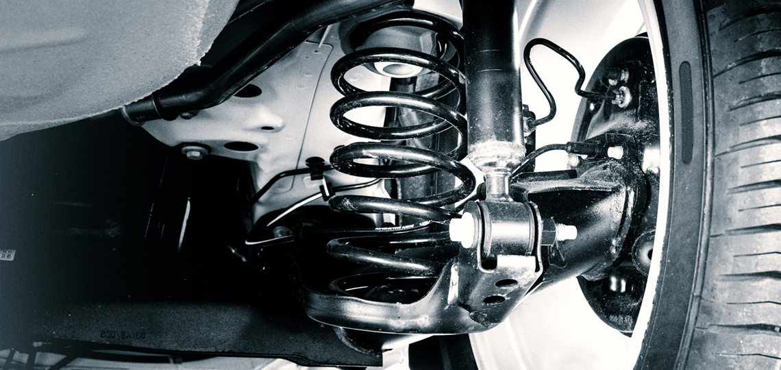 Car Shock Absorbers - M2ALL