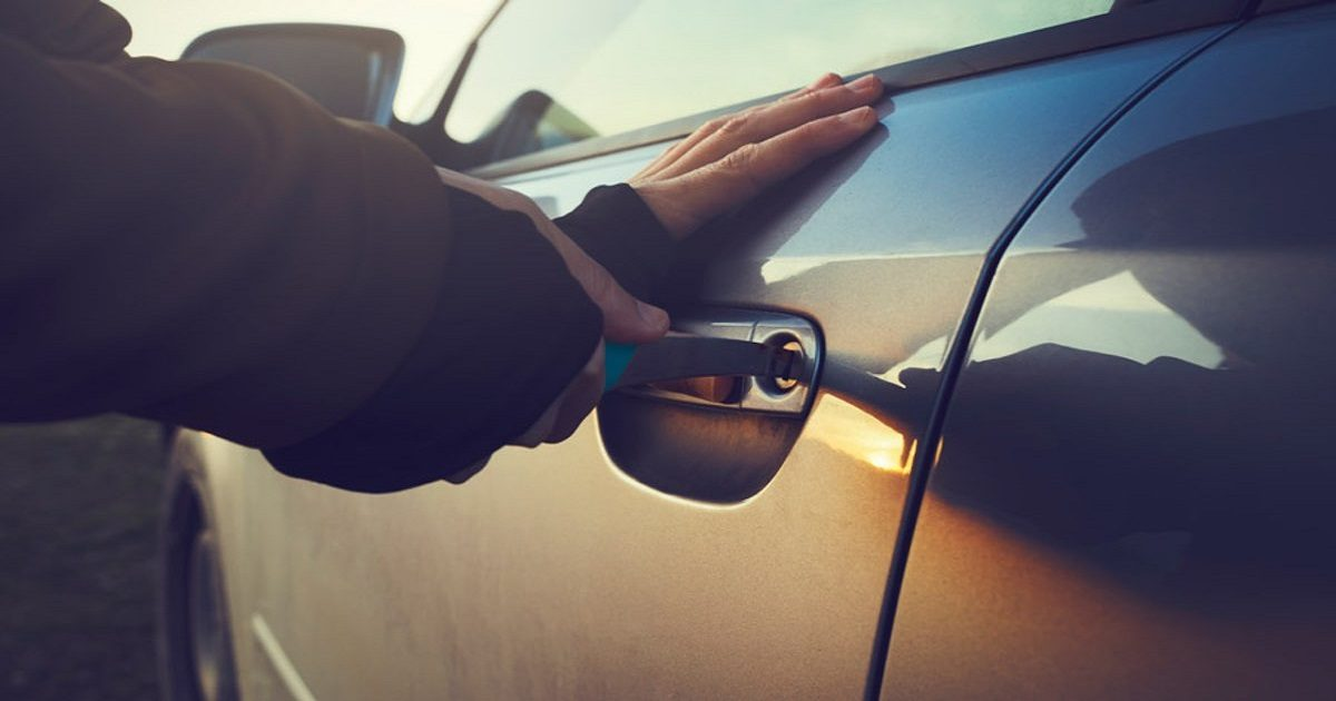 7 Important Tips To Prevent Car Theft
