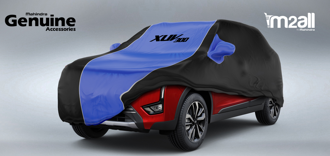 Car Body Cover - M2ALL