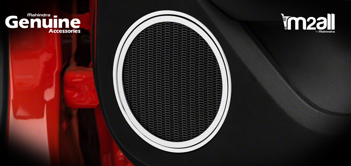 Car Music System - M2ALL