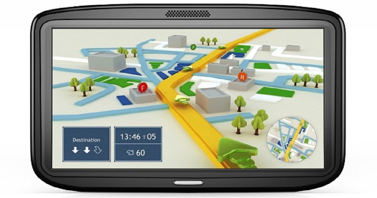 Off-Road GPS Navigation – Concepts and Software