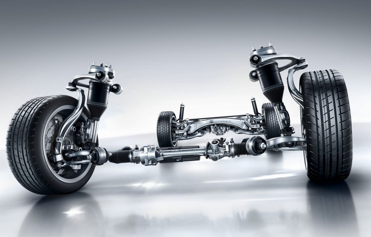 Know more about the Suspension System of your Car